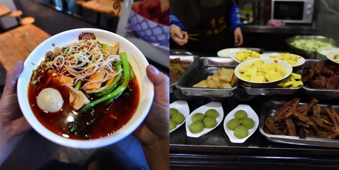 柳州螺蛳粉、沙县小吃等上榜国家级非遗名录!来看看你了解哪些