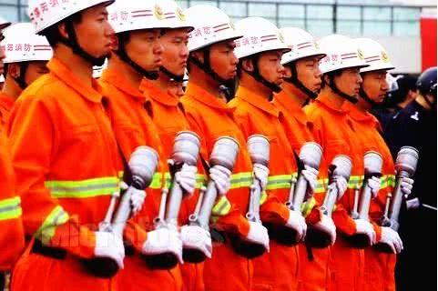 福建龙岩武平县消防救援大队招聘公告